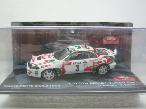 Toyota_Celica_Turbo_4wd_RMC_#3_Auriol_Occeli_1993_celica93rmc3_Jagersma_Miniaturen_Modelauto's