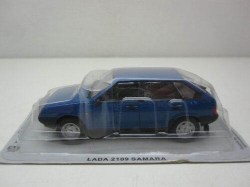 Lada_Samara_2109_1987_ladasam87b_Jagersma_Miniaturen_Modelauto's