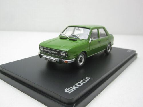 Skoda_120L_1982_143abs-724qn_Jagersma_Miniaturen_Modelauto's