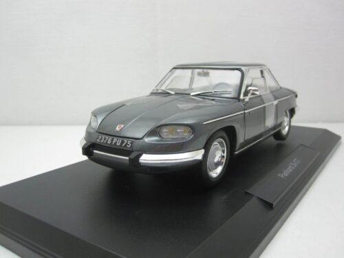 Panhard_24_CT_1964_nor184502_Jagersma_Miniaturen_Modelauto's
