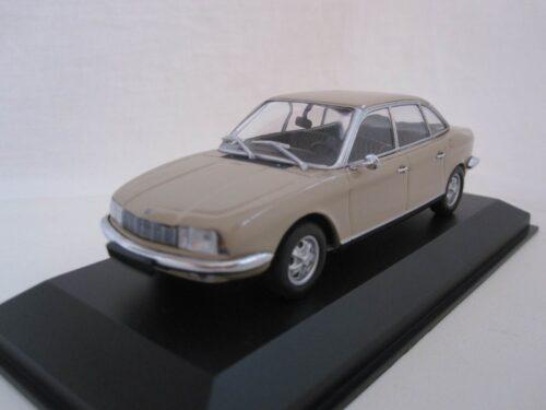 NSU_Ro80_1972_mxc940015401_Jagersma_Miniaturen_Modelauto's