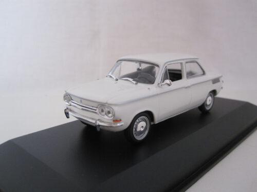 NSU_TT_1967_mxc940015300_Jagersma_Miniaturen_Modelauto's