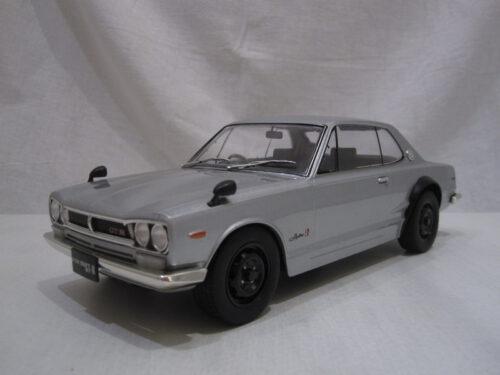 Nissan_Skyline_2000_GT-R_kpgc10_1971_T9-1800180_Jagersma_Miniaturen_Modelauto's