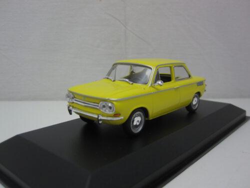 NSU_TT_1967_mxc940015301_Jagersma_Miniaturen_Modelauto's