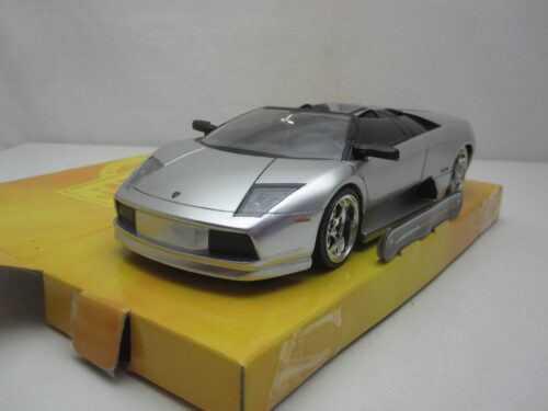 Lamborghini_Murciélago_Roadster_2004_jada53007s_Jagersma_Miniaturen_Modelauto's