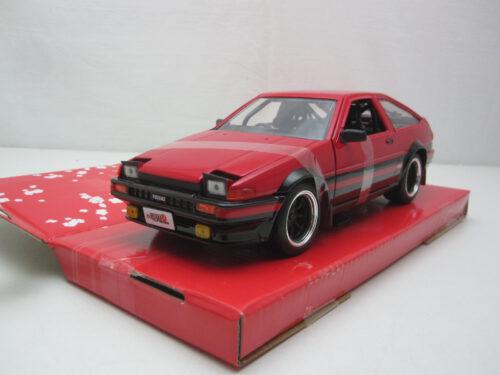 Toyota_Trueno_AE86_1986_jada99577_Jagersma_Miniaturen_Modelauto's