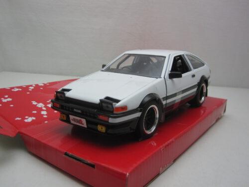 Toyota_Trueno_AE86_1986_jada31602_Jagersma_Miniaturen_Modelauto's