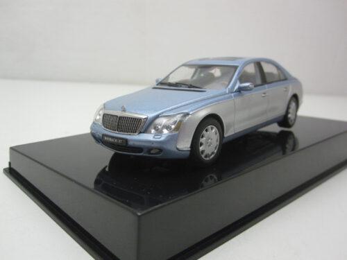 Maybach_57_2005_B66961955_Jagersma_Miniaturen_Modelauto's