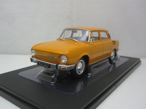 Skoda_100L_1969_wb124038_Jagersma_Miniaturen_Modelauto's
