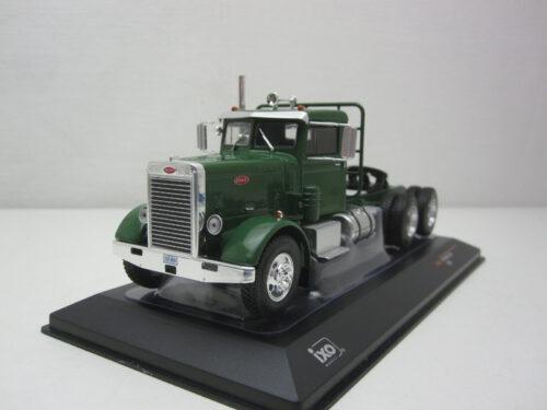 Peterbilt_281_Trekker_Torpedofront_1955_ixotr048_Jagersma_Miniaturen_Modelauto's