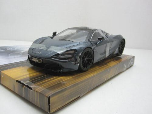 McLaren_720S_Shaw's_F&F_2018_jada30754gyb_Jagersma_Miniaturen_Modelauto's