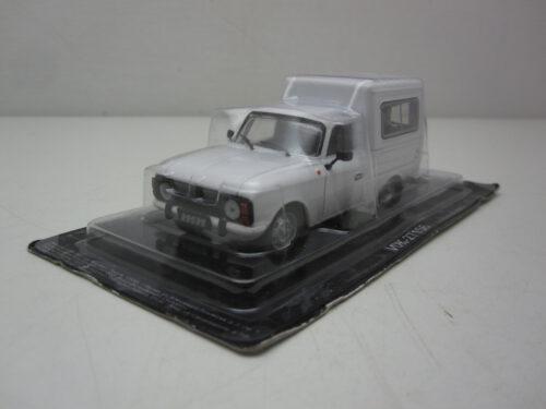 IZH_27156_Bestel_иж-27156_1987_izh27156wh87_Jagersma_Miniaturen_Modelauto's