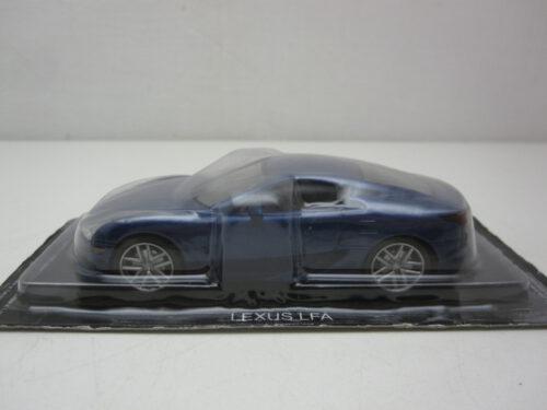 Lexus_LFA_2010_lexusLFA10b_Jagersma_Miniaturen_Modelauto's