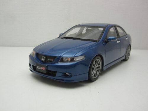 Honda_Accord_Euro_R_CL7_2003_ot340_Jagersma_Miniaturen_Modelauto's