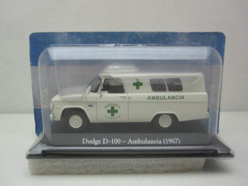Dodge_D-100_Ambulancia_1967_d100ambu67_Jagersma_Miniaturen_Modelauto's