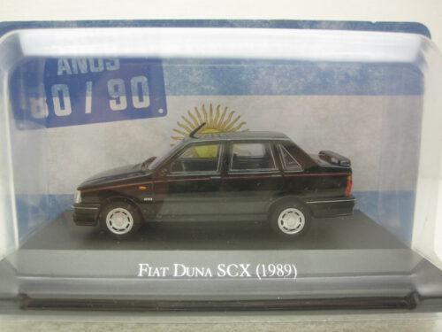 Fiat_Duna_SCX_1989_fiatduna89bk_Jagersma_Miniaturen_Modelauto's