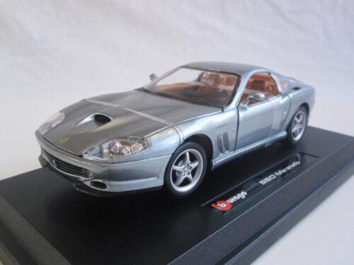 Ferrari_550_Maranello_1996_bura26004gy_Jagersma_Miniaturen_Modelauto's
