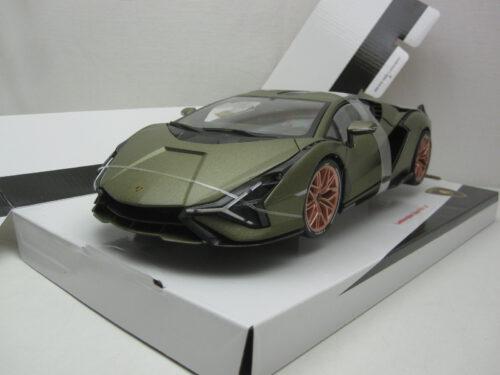 Lamborghini_Sián_FKP37_2019_bura11046_Jagersma_Miniaturen_Modelauto's