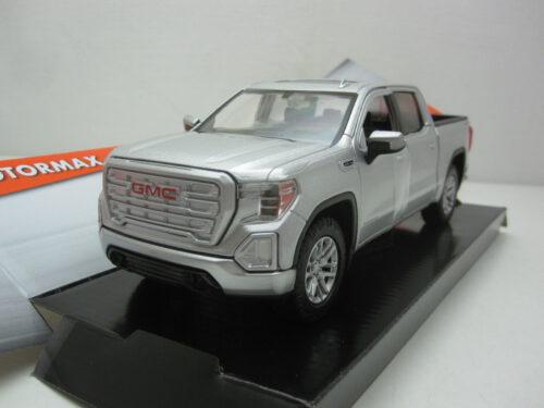 GMC Sierra_1500SLT_Crew_Cab_2019_mmax79361s_Jagersma_Miniaturen_Modelauto's