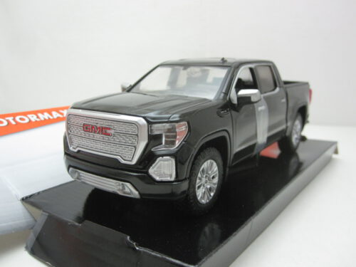 GMC_1500_Denali_Crew_Cab_2019_mmax79362bk_Jagersma_Miniaturen_Modelauto's