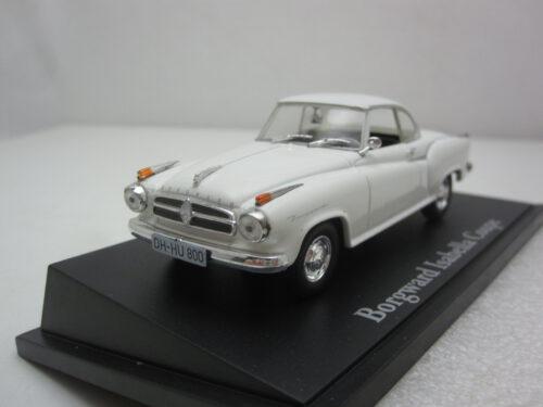 Borgward_Isabella_Coupé_1957_atl4656129_Jagersma_Miniaturen_Modelauto's