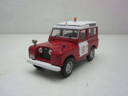 Land_Rover_Series_2_Bomberos_1965_laroSer2bomb65_Jagersma_Miniaturen_Modelauto's
