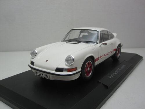 Porsche_911_RS_1973_nor187639_Jagersma_Miniaturen_Modelauto's