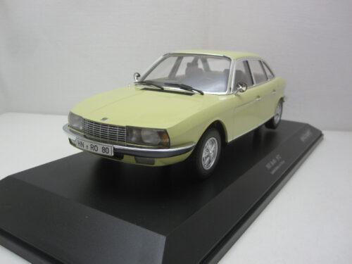 NSU_Ro80_1972_mc151015402_Jagersma_Miniaturen_Modelauto's