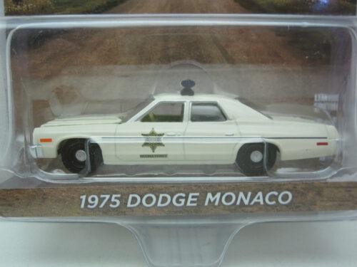 Dodge_Monaco_Sheriff_Hazzard_County_1977_gl30140_Jagersma_Miniaturen_Modelauto's