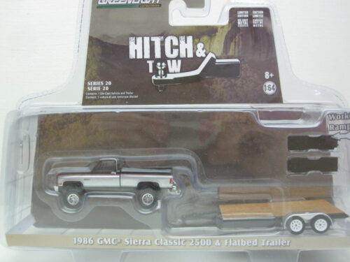 GMC_Sierra_Classic_2500_1986_gl32200c_Jagersma_Miniaturen_Modelauto's