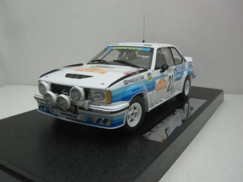 Opel_Ascona_B400_#21_SanRemo_Cerrato_Cerri_1982_sun5374_Jagersma_Miniaturen_Modelauto's