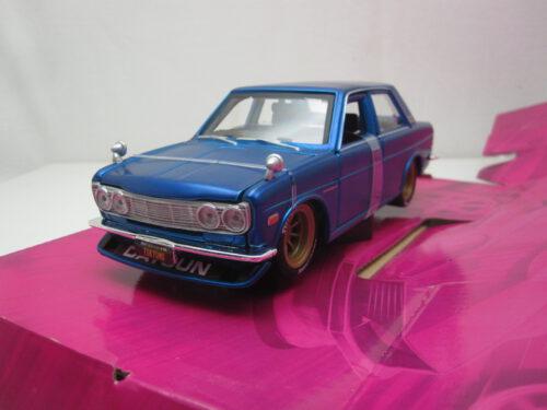 Datsun_510_Sedan_1971_mai32527b_Jagersma_Miniaturen_Modelauto's