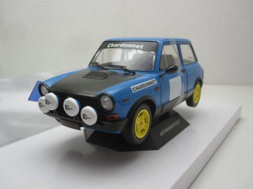 Autobianchi_A112_Mk5_Abarth_Chardonnet_Rally_1980_soli1803801_Jagersma_Miniaturen_Modelauto's
