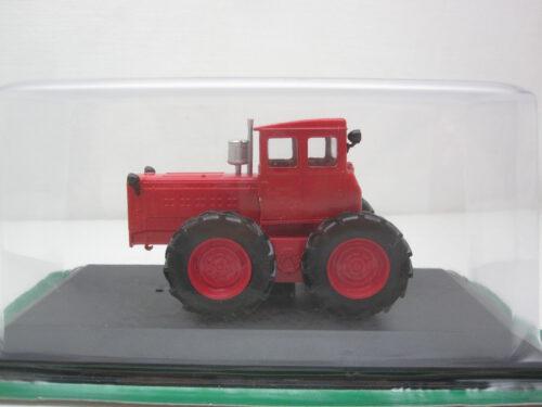 Altai_TK-4_russische_tractor_trekker_1950_G1825100_Jagersma_Miniaturen_Modelauto's