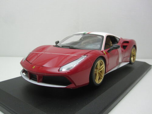 Ferrari_488_GTB_The_Lauda_70th_anniversary_2015_bura76105_Jagersma_Miniaturen_Modelauto's