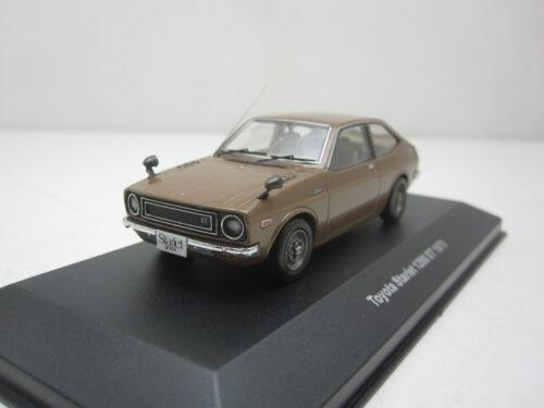 Toyota_Starlet_1200_ST_1973_ixokb1057_Jagersma_Miniaturen_Modelauto's
