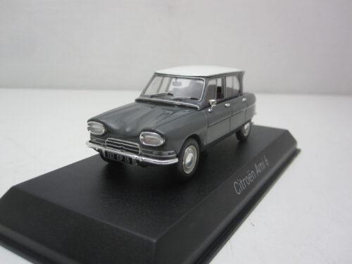 Citroën_Ami_6_1967_nor153522_Jagersma_Miniaturen_Modelauto's