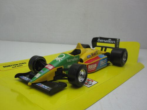Benetton_Ford_B189_#20_F1_Nelson_Piquet_1989_bura6102^1_Jagersma_Miniaturen_Modelauto's