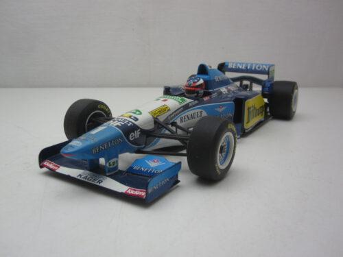 Benetton_Renault_B195_#1_GP_Germany_Michael_Schumacher_Bitburg_1995_mc510951823_Jagersma_Miniaturen_Modelauto's