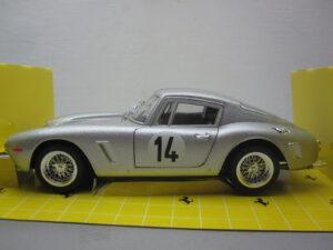 Ferrari_250_GT_Berlinette_Competition_#14_1961_jouef3012_Jagersma_Miniaturen_Modelauto's