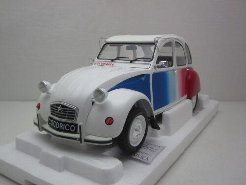 Citroën_2CV_Cocorico_1986_ZMD1200103_Jagersma_Miniaturen_Modelauto's