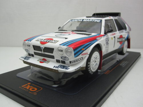 Lancia_Delta_S4_Martini_#7_RMC_H._Toivonen_S._Cresto_1986_ixo18rmc046A_Jagersma_Miniaturen_Modelauto's