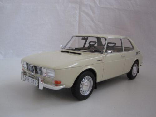Saab_99_sedan_1971_bos081_Jagersma_Miniaturen_Modelauto's