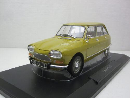 Citroën_Ami_8_Club_1969_nor181670_Jagersma_Miniaturen_Modelauto's