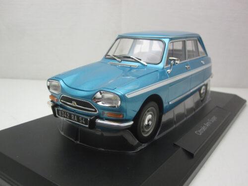 Citroën_Ami_Super_1974_nor181672_Jagersma_Miniaturen_Modelauto's
