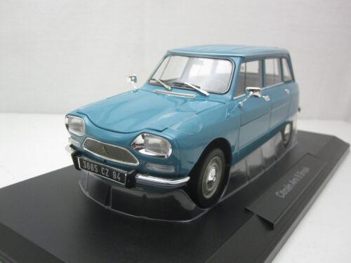 Citroën_Ami_8_Break_1975_nor181671_Jagersma_Miniaturen_Modelauto's