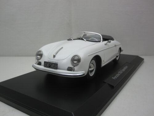 Porsche_356A_Speedster_1954_nor187460_Jagersma_Miniaturen_Modelauto's