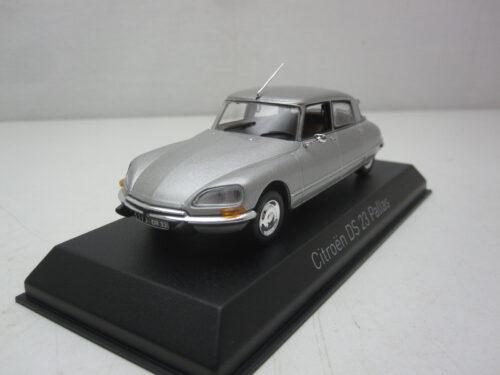 Citroën_DS_23_Pallas_1974_nor158068_Jagersma_Miniaturen_Modelauto's