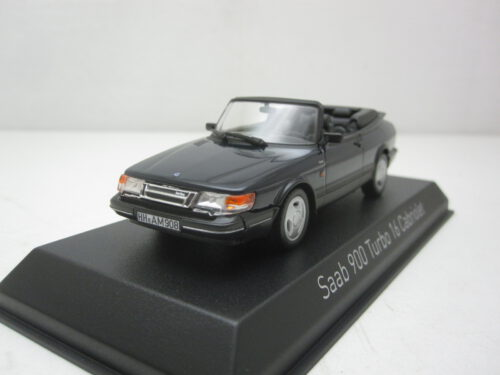 Saab_900_Turbo_16_Cabriolet_1992_nor810044_Jagersma_Miniaturen_Modelauto's