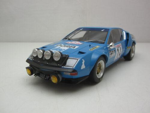 Alpine_A310_1600_Gr.4_TdC_#14_1976_ot813_Jagersma_Miniaturen_Modelauto's